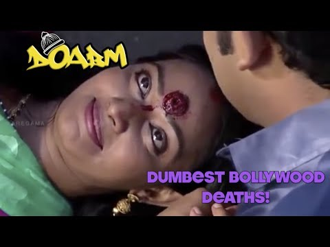 Download Youtube: DOABM 11- DUMBEST BOLLYWOOD DEATHS!