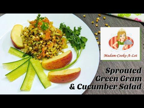 Cucumber Salad Recipe In Tamil
