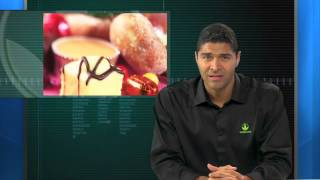 Dr. Luigi Gratton Distinguishes types of Carbohydrates - Herbalife Healthy Tips thumbnail