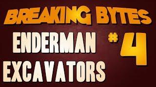 Breaking Bytes #4 - Enderman Excavation!