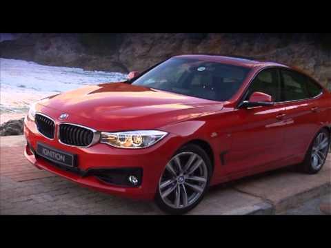 BMW 335i GT  YouTube