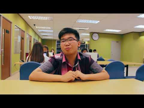 Kevin Wijayas Life @ KDU Penang - Best for Accounting, Business, Interior Design, Mass Comm