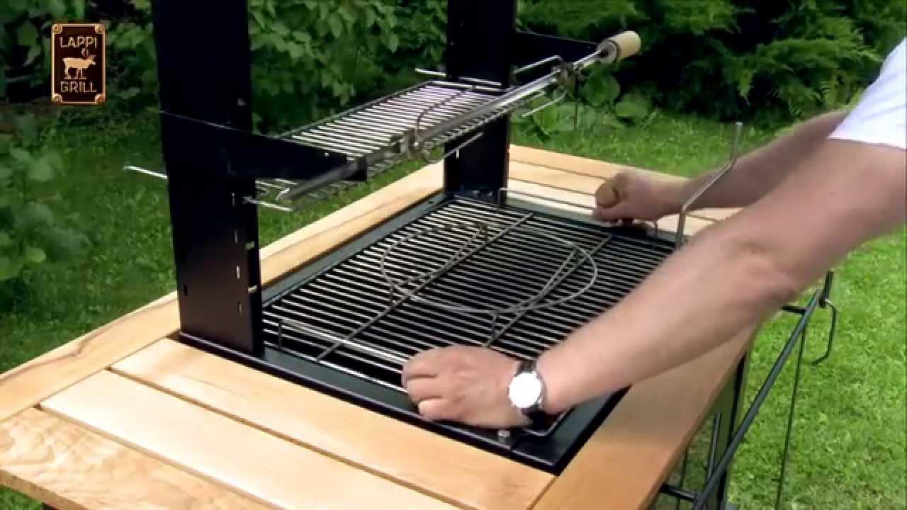 Барбекю lappigrille-vs камин для дома дровяной в краснодаре купить