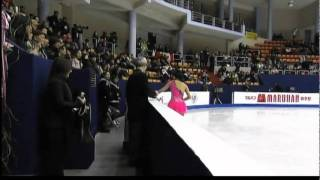 2010 Four Continents Figure Skating Championships Ladies Singles Sh...