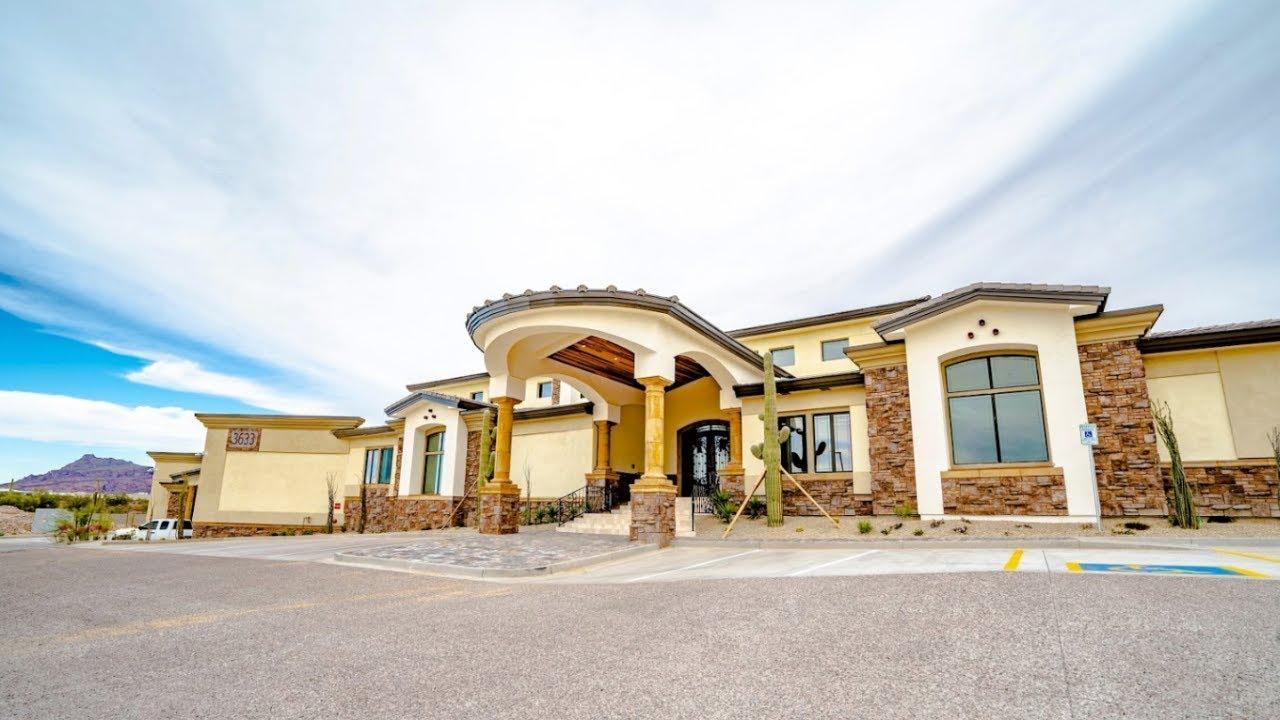 Phoenix Licensed Commercial General Contractor   Doege Development