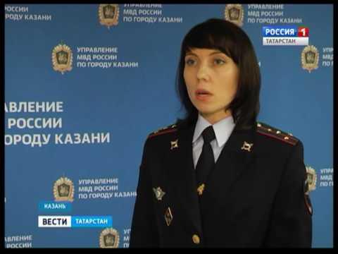 Полицейские Казани закрыли подпольное казино