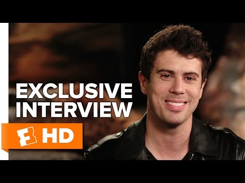 My First Time with Toby Kebbell HD