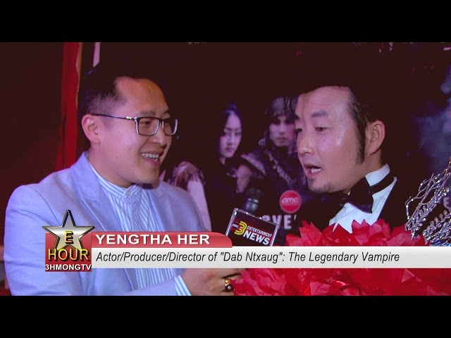 3HMONGTV EHOUR: with Chonburi Lee, great turnout at the premiere of