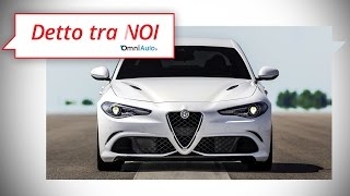 Alfa Romeo Giulia | Ecco quanto costa...