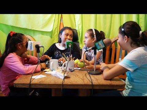 Grabaciones desde Cabina || Radio Teens Puebla