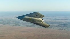 Successful Test Flight For Taranis Drone | Forces TV
