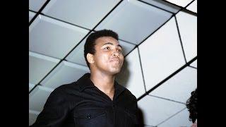 WBC Convention - Muhammad Ali Tribute