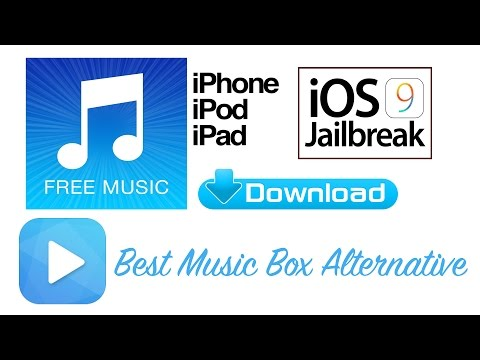 Download Music For Free from iPhone/iPad | Best MusicBox Alternative