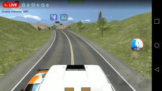 Grand Truck Simulator Stream with new phone!