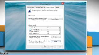 How to fix issues caused by an older version of Yahoo!® Toolbar in Internet Explorer®: Windows® 8.1