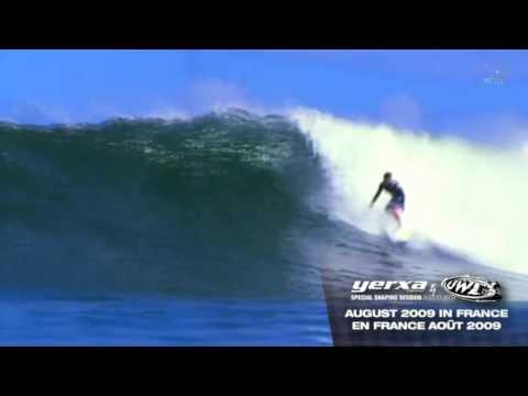 Matt YERXA surfboards