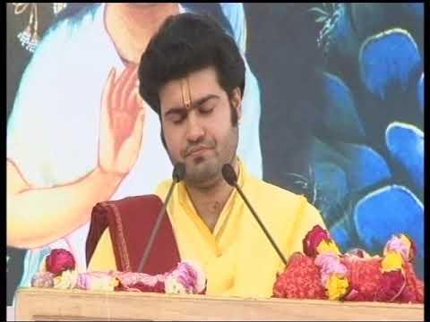 Shree Vrajrajkumaraji-shrinathcharitramurt-bhagavat Katha-bhag-4.1