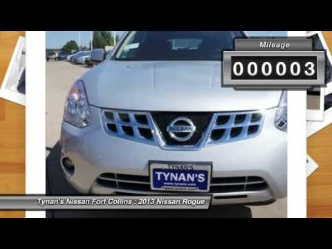 2013-nissan-rogue-fort-collins-co-g230905