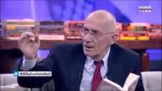 Arif Arslan - Esma'ül Hüsna'nın Sırları - Burası Haftasonu - Habertürk