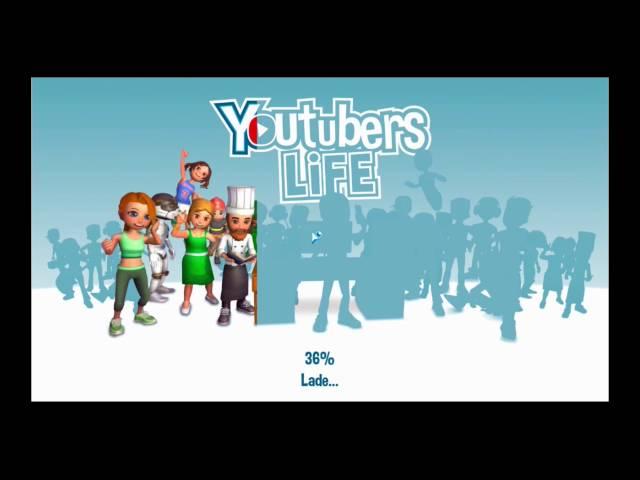 Let's Play Youtubers Life | Endlich der Umzug in die Villa | Folge #027