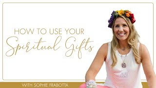 How to know your Spiritual Gift