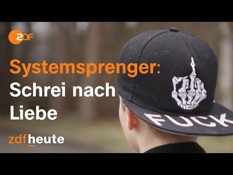 Notunterkunft, Kinderheim, Wohngruppe: Wie aus Kindern Systemsprenger werden   ZDFzoom