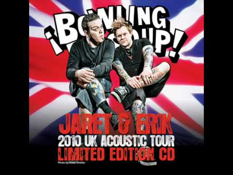 Bowling For Soup - Almost (Acoustic) DOWNLOAD LINK