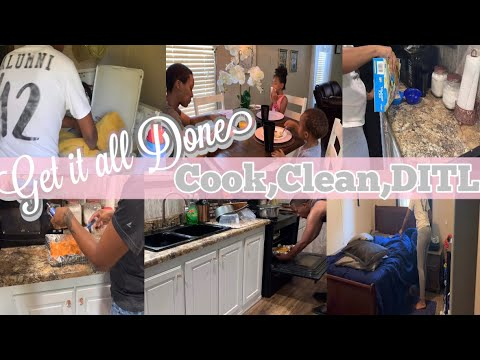 let's-cook,-clean,-and-get-it-all-done//day-in-the-life-of-a-pregnant-mom-of-3//tons-of-motivation//