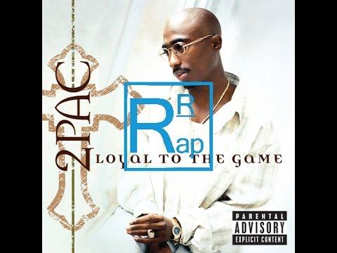 2Pac - Loyal to the Game (ft Big Syke) (DJ Quik Remix) mp3