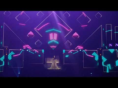 BONGGA! Opening number ng concert ni Sarah Geronimo sa kanyang 15th anniversary concert