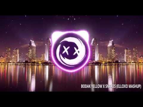 Bodak Yellow x Snakes (ElloXo Mashup)