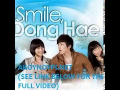 SMILE DONG HAE GMA7 april 18 2013 FULL EPISODE GMA 7