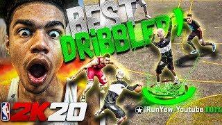 The GREATEST Dribble God returns to NBA 2K20