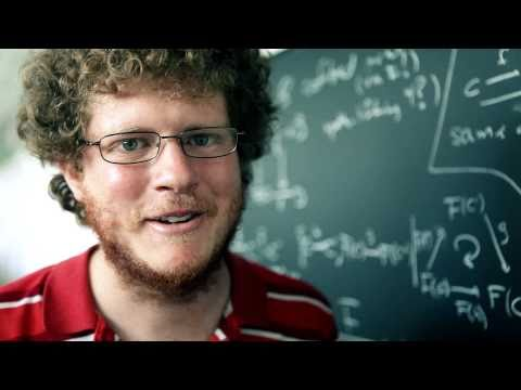 Study Mathematics at the University of Copenhagen