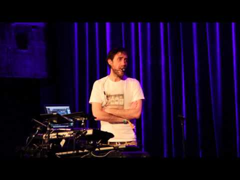 Beardyman: Seattle @ The Neptune - April 16, 2013 FULL SHOW!