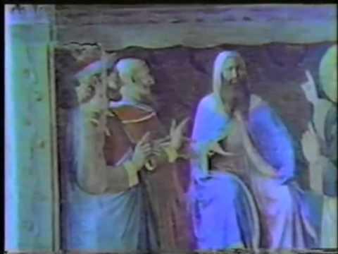 Los Años Perdidos de Jesús -Documental de Richard Bock...