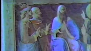 Los Años Perdidos de Jesús -Documental de Richard Bock...