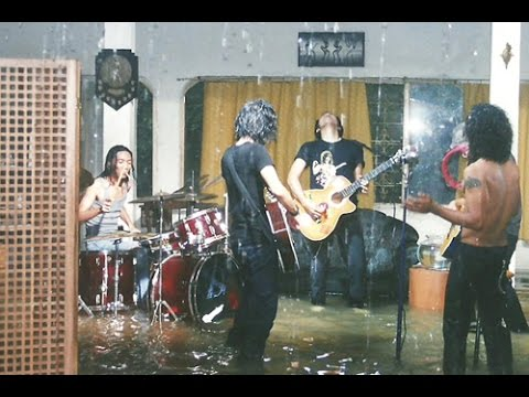 Slank - Sejak Kau Benci (Official Music Video)