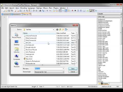 Notepad++ Essential Plugins and Features