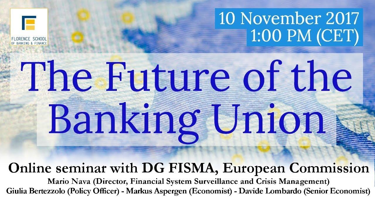 The Bank fo the European Union