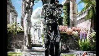 Zen-Aku (SoulCalibur IV)