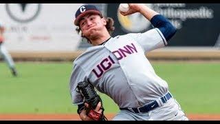 UConn Baseball Highlights v. St. John