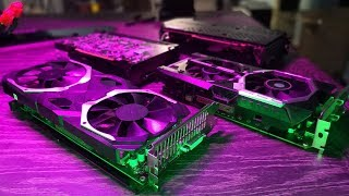 What Are The BEST USED GPUs to BUY Right Now...!?