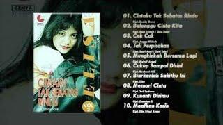 Gambar cover Full album Elisa - Cintaku Tak Sebatas Rindu (1997)