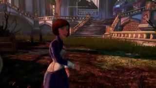 Bioshock Infinite 2013 Trailer