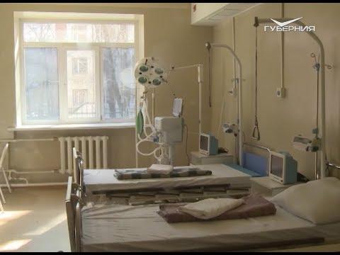 Короновирусом заразились врачи и пациенты тольяттинского психдиспансера