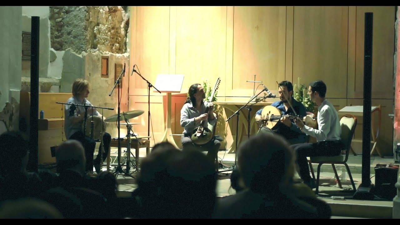 Lingua Franca Ensemble - Exiléosis (You can't trick the Hormones)