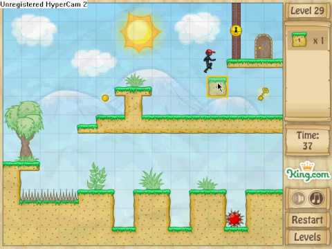 Level Editor: The Game ( Cheat Walkthrough ) - YouTube