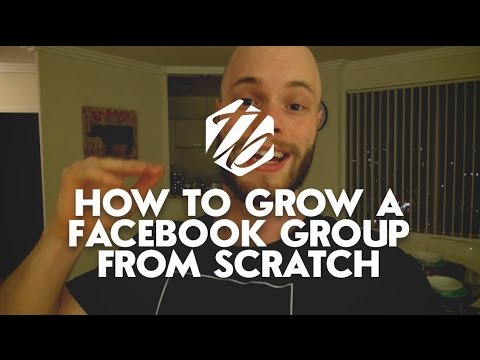 How To Grow A Facebook Group — Kickstarting Your Personal Brand With A Facebook Group | #242