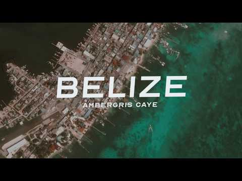 Ambergris Caye, Belize - Island Life